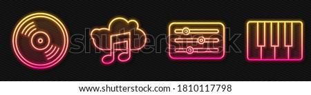 set line sound mixer controller