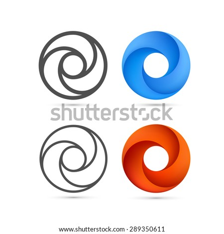 set of abstract infinite loop