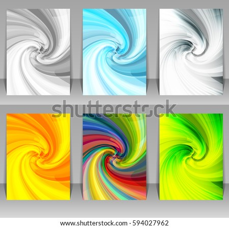 stock-vector-set-of-abstract-swirl-backgrounds-ideal-for-brochure-flyer-cover-design