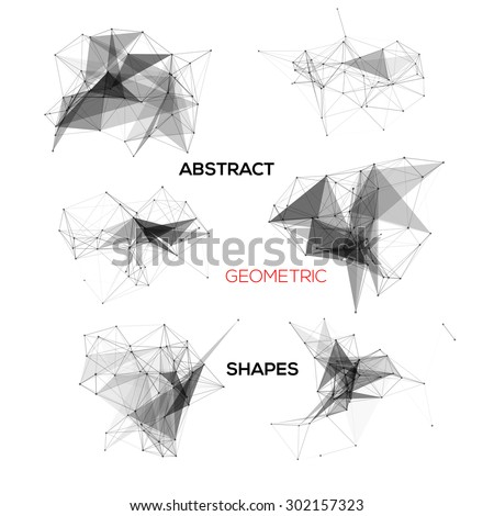 set of abstract vector