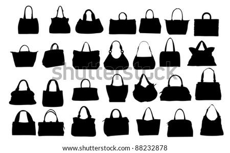set of bags in vector