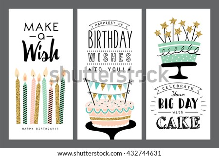 stock-vector-set-of-birthday-greeting-cards-design