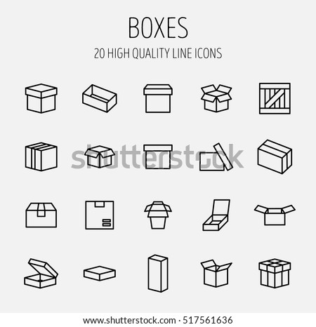 mailbox icons for dating websites