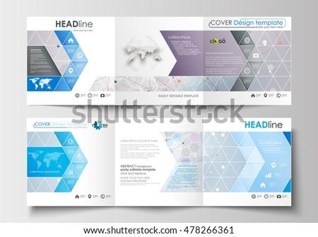 health brochure vectoe download free vector art stock graphics