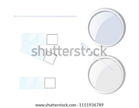Petri Dish Vectors Download Free Vector Art Stock Graphics Images