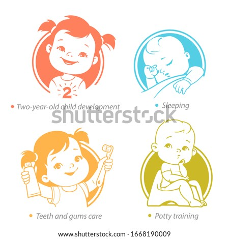 set of child health and