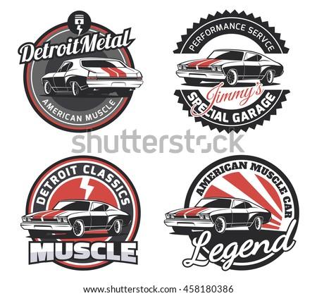 Car Logos Download Free Vector Art Stock Graphics Images - Car signs logos