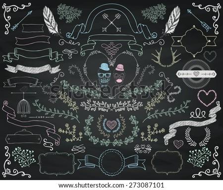 Chalkboard Texture Download Free Vector Art Stock Graphics Images