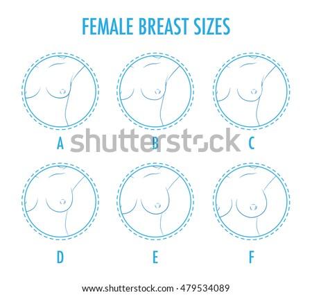 set of contour round icons of
