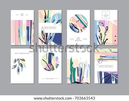 set of creative universal