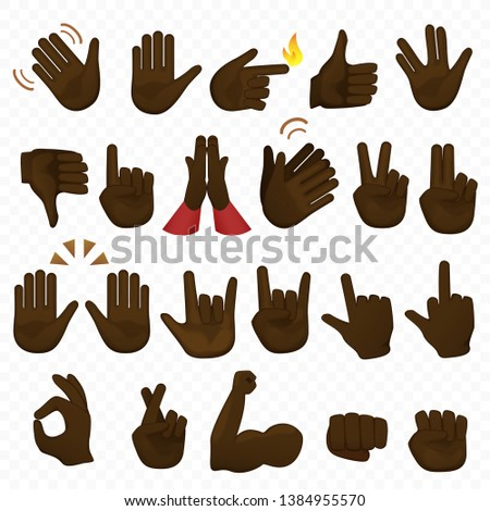 Fist icon Newest Royalty-Free Vectors | Imageric com