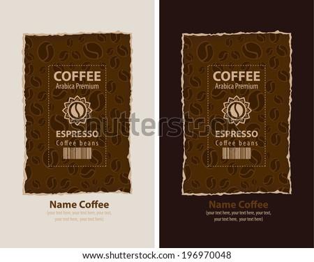 Free Vector Coffee Design Elements Download Free Vector Art Stock
