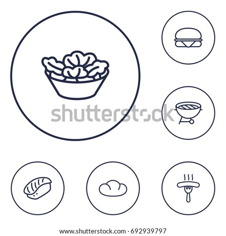 vector illustration of pelmeni and spoon with sour cream modern  vector illustration of pelmeni and spoon with sour cream modern line style line icons of pancakes and cherry jam isolated on white background ez canvas