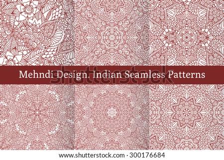 Henna Art Vector Download Free Vector Art Stock Graphics Images