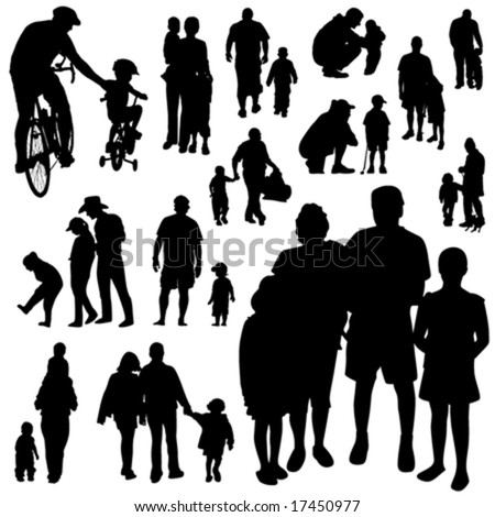 set of family vector