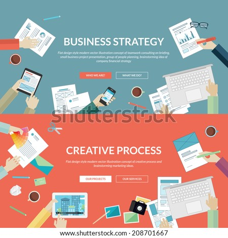 Concepts in business