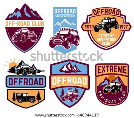 Off Road Adventure Download Free Vector Art Stock Graphics Images