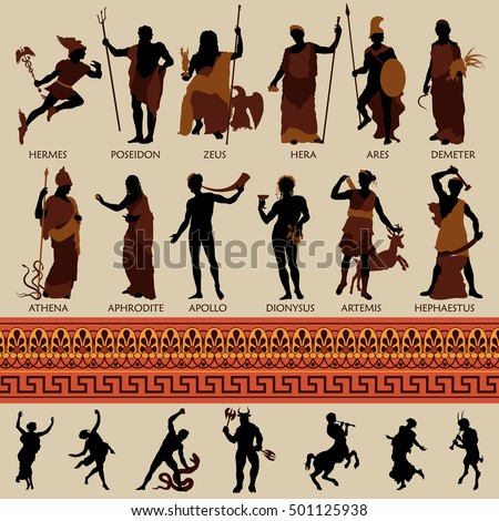 the art of the olympian gods in the ancient greece This encyclopedia britannica list highlights 12 gods and goddesses of the ancient greek pantheon 12 greek gods and goddesses scala/art resource.