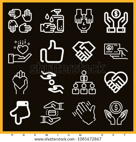 Hands Waving Money Download Free Vector Art Stock Graphics Images