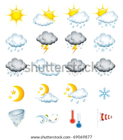 set of 20 high quality vector
