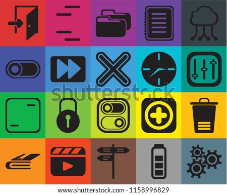 On Off Button Vector Pack - Download Free Vector Art, Stock