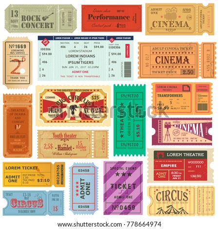 set of isolated tickets or