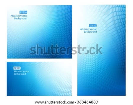 blue background templates