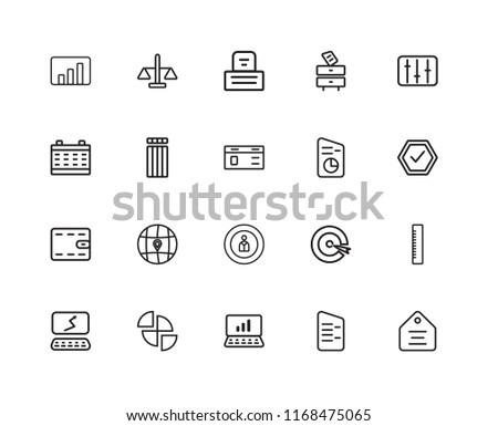 Free Linear Chart And Stats Icons Download Free Vector Art Stock