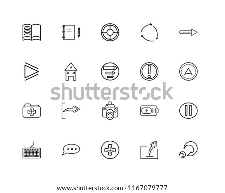 Keyboard Arrows Download Free Vector Art Stock Graphics Images
