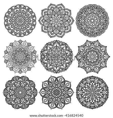 Displaying free vectors matching mandala page 1 of 1