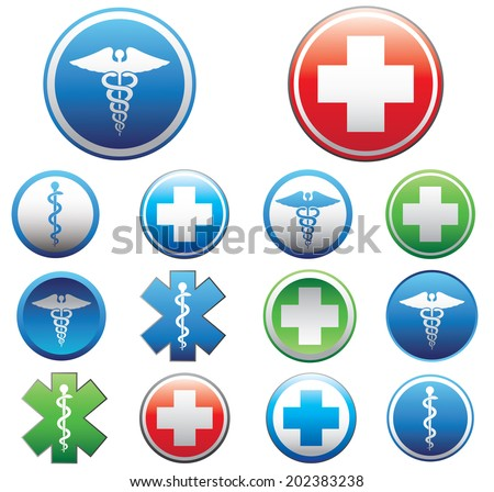 Medical Badge Download Free Vector Art Stock Graphics Images