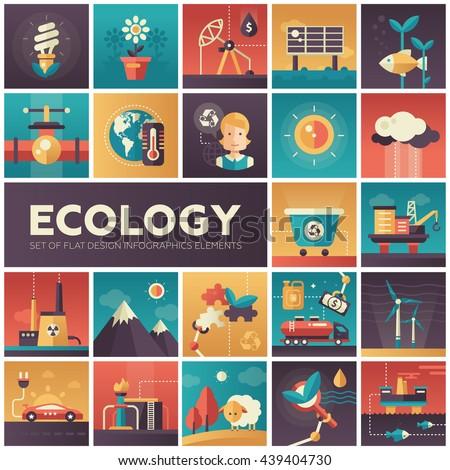 set of modern vector ecology