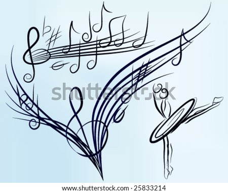 images of music symbols