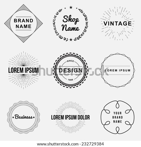 Customized Woven Garment Labels  UK Supplier