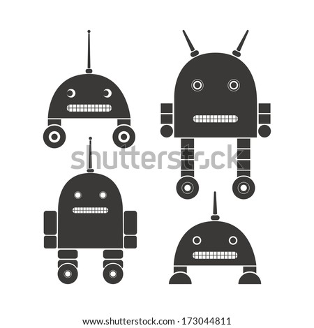 set of robots