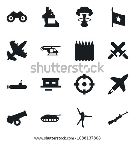 set of simple vector isolated