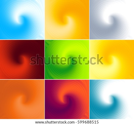 stock-vector-set-of-swirl-shape-backgrounds-with-smooth-light-effect