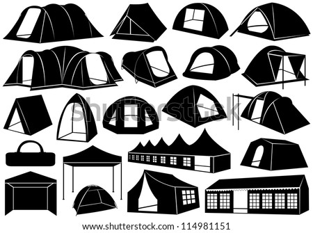 Tent Stock Photos Images Amp Pictures Shutterstock