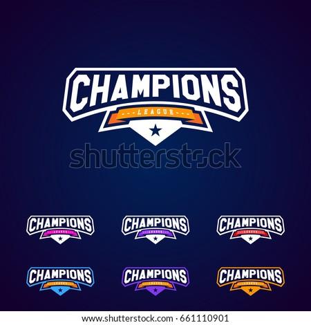 set of the champion sports