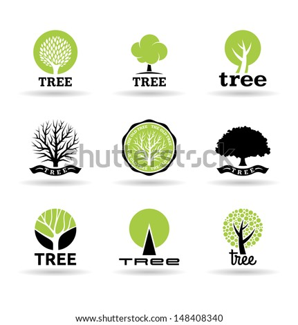 set of trees  2