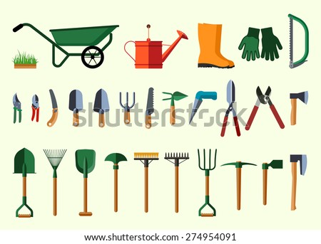 picture in shed girl easy to equipment tool have and your gardening tools a keep tips garden must