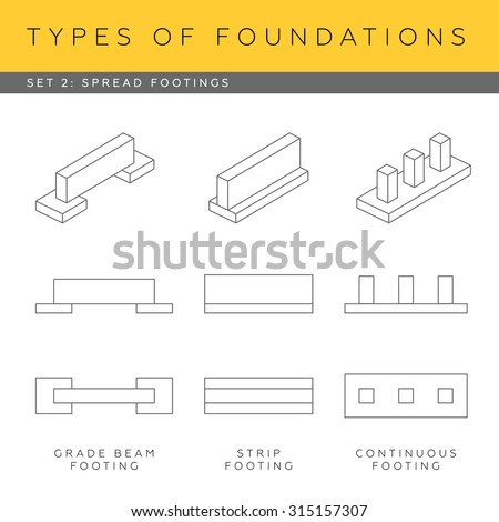 set of vector architectural