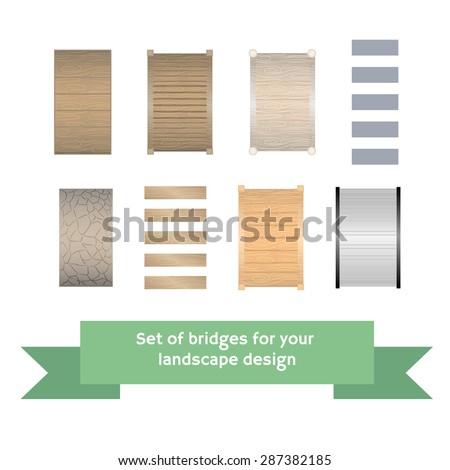 set of vector bridges