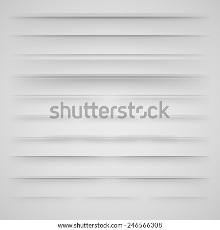 set of vector dividers for web