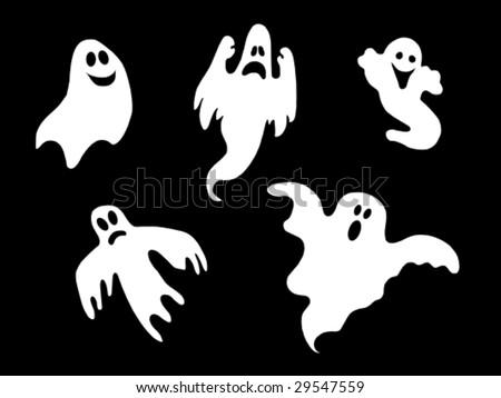 set of vector ghost symbols