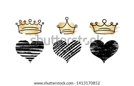 King Of Hearts Free Vector Art - (46 Free Downloads)