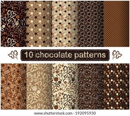 set of vector patterns set of