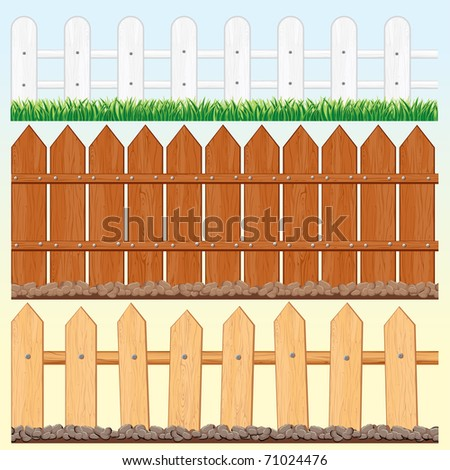 HAWKEYE FENCE LLC - Wood