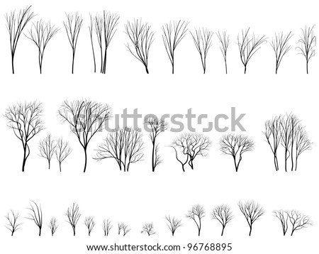 Tree Tops Vectors 402143 likewise Search besides YmFyZSBmb3Jlc3QgdHJlZXMgc2lsaG91ZXR0ZQ further Drawings Palm Tree Dwg Dxf 66 moreover Egyptian Looking Font. on forest tree top view