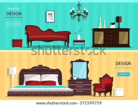 Download Bedroom With Chandelier Wallpaper 1920x1080
